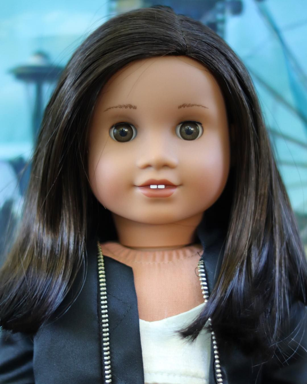 Pin on AG Dolls