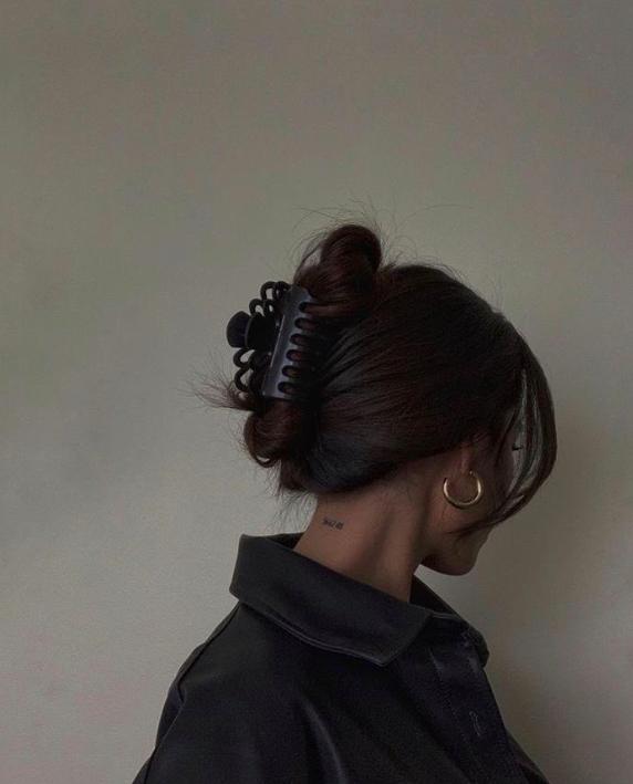 Stella On Twitter In 2020 Hair Styles Aesthetic Hair Grunge Hair