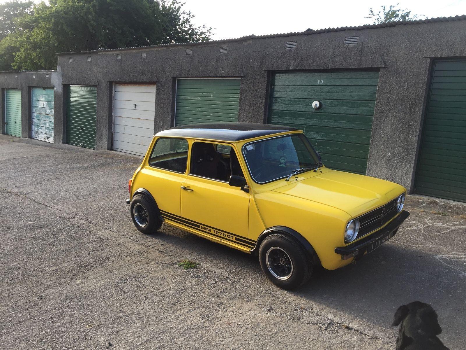 eBay: Classic mini 1275 ft replica #classiccars #cars   UK Classic ...