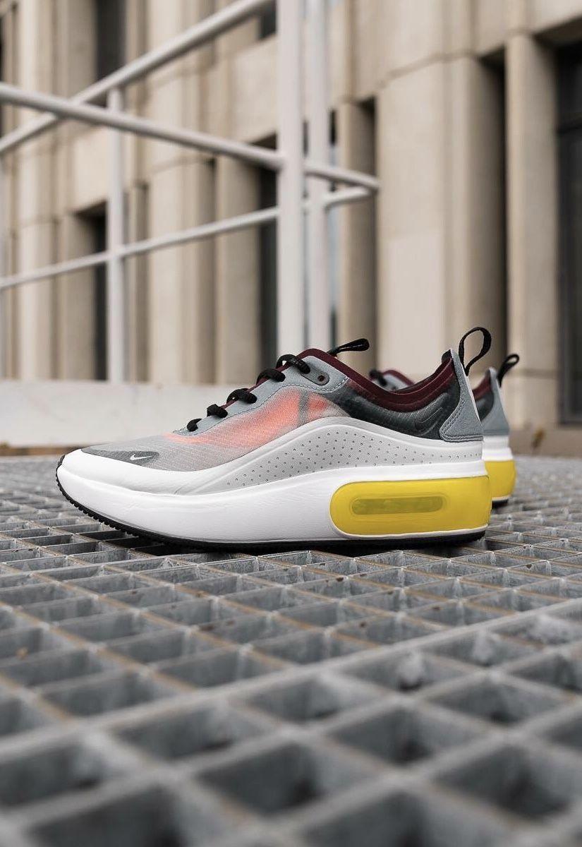 Air Max Dia : les nouvelles baskets Nike hautement