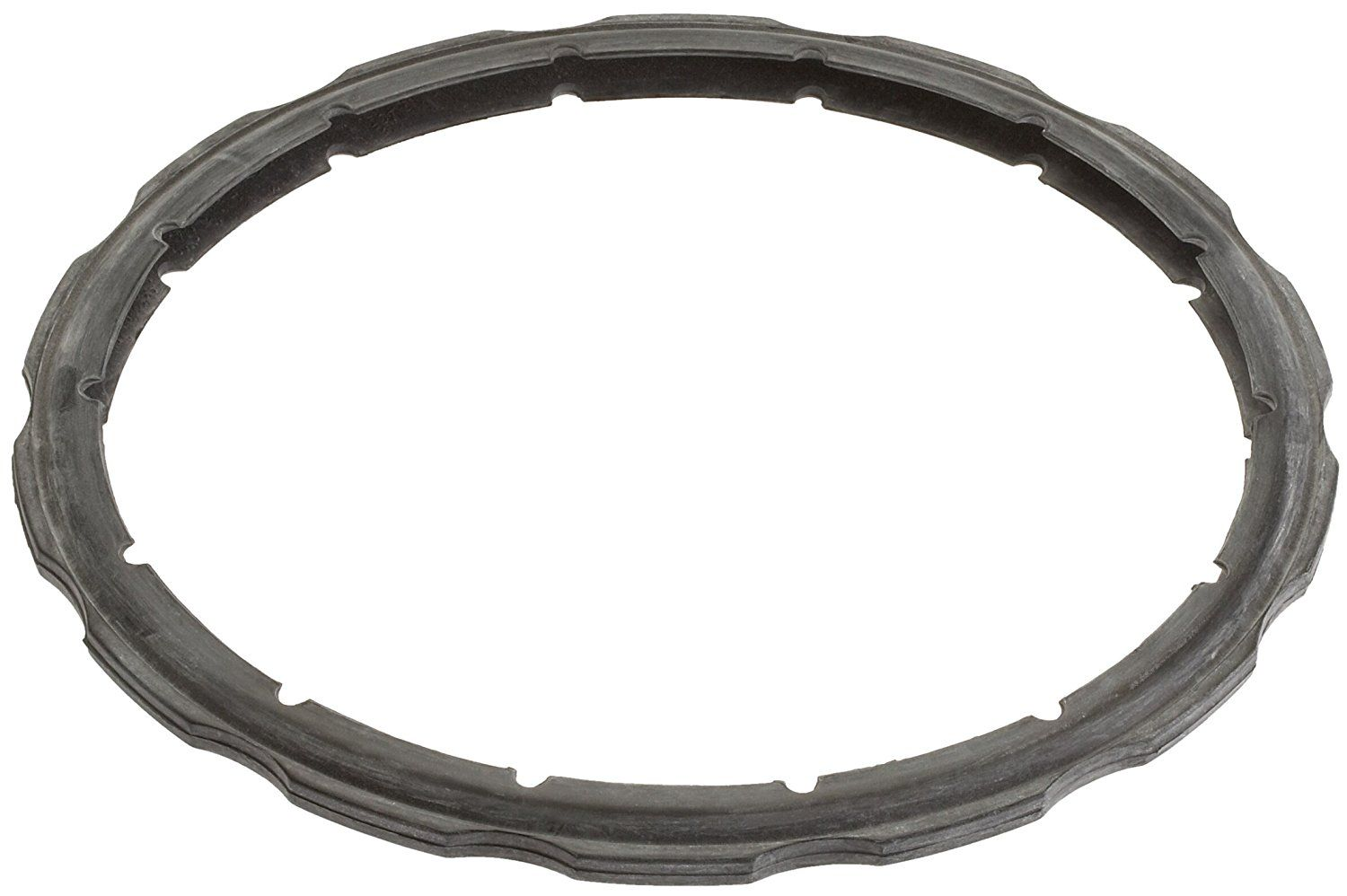 Tefal 7931450 Clipso 6l Pressure Cooker Sealing Ring You Can Find Out More Details At The Link Of The Stainless Steel Pressure Cooker Pressure Cooker Tefal