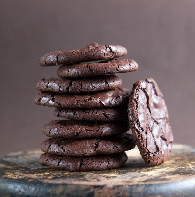 Biscotti che sanno di brownies (Un\'americana in cucina)   Brownies ...