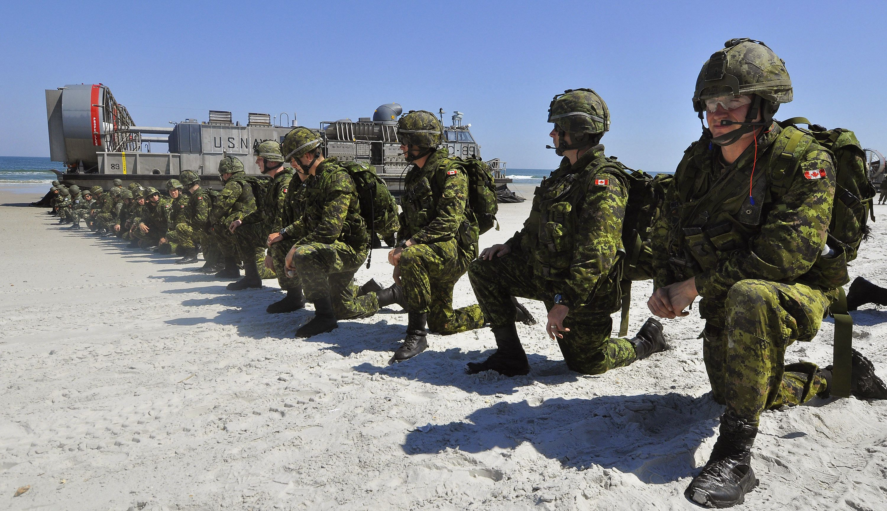 canadian armed forces wallpaper590157jpg canadian