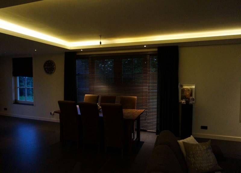 Verlichting Voor Woonkamer: Hanglamp h verlichting woonkamer wonen ...