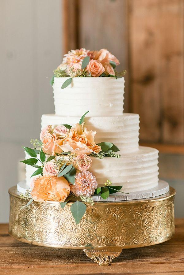 Diy Cake Stand Gold