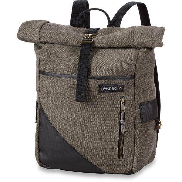 Dakine Dover 18L Rucksack Moss | bags | Pinterest