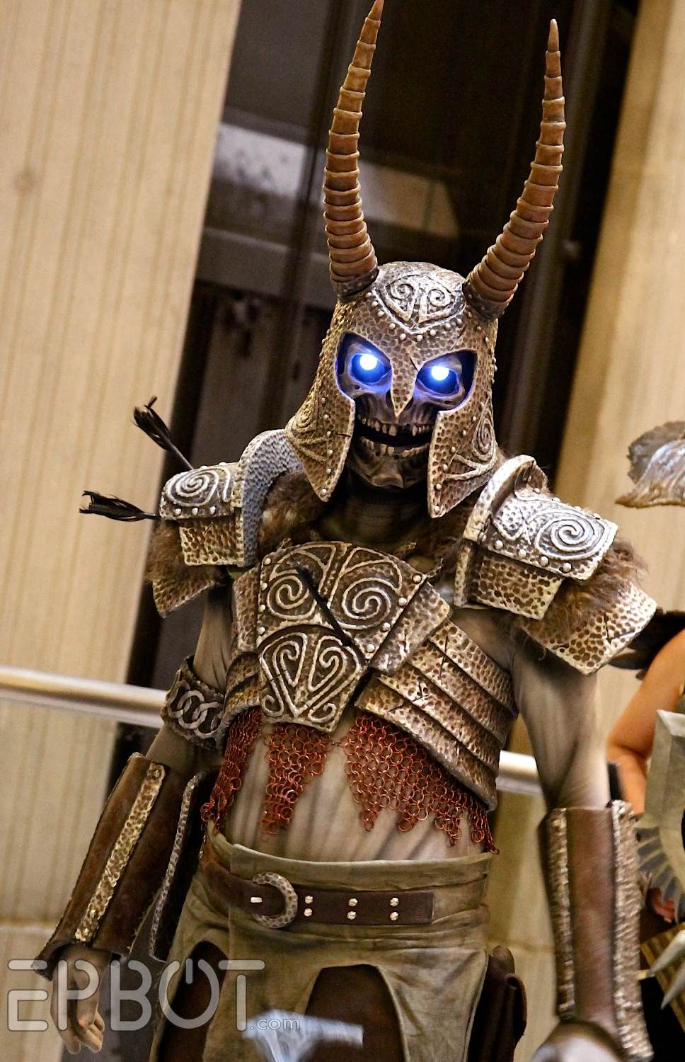 Awesome Skyrim Draugr [EPBOT: The Best Cosplay of Dragon ...