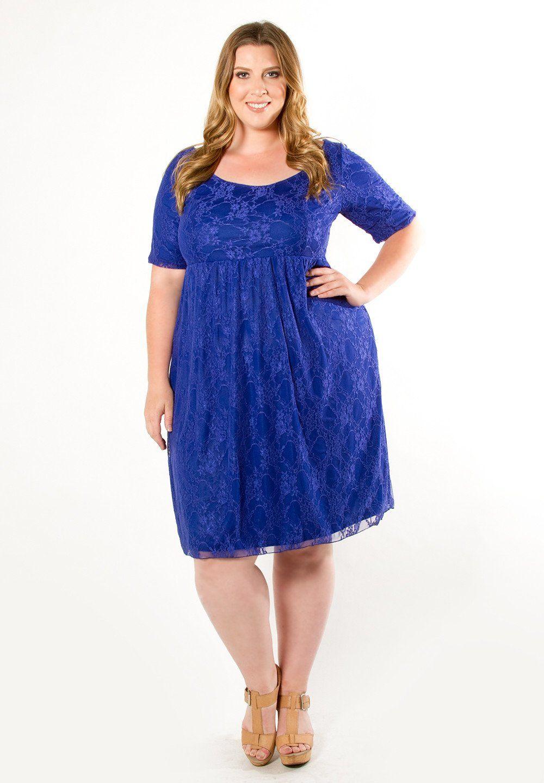 521f777db19 Elegantly Vintaged Plus Size Dress