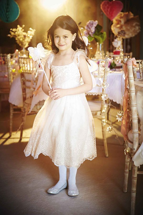 e50cf659fcad Monsoon φορεματα για παρανυφακια | Flower girls/Ring bearers | Monsoon  flower girl dress, Flower girl dresses, Pretty flower girl dresses