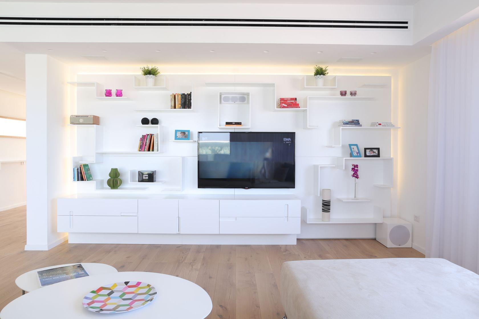 Dori- interior design, entertainment