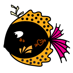 You can now generate your own Minnow avatar instantly    and it's SO
