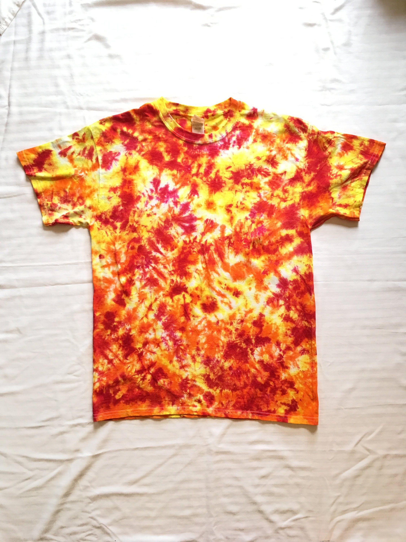 42d5eef4 The O.G Crumple Tie Dye Shirt | Tie Dye by Me | Tie dye t shirts ...