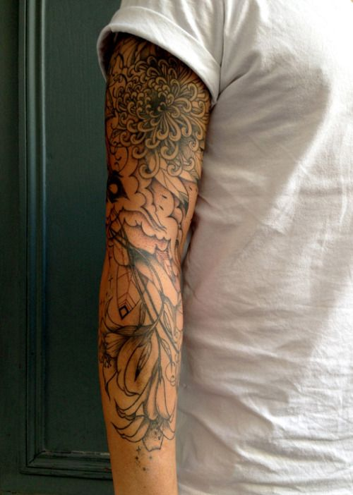 Slic Tattoo Supakitch Et Koralie Tatu Pinterest Tattoos