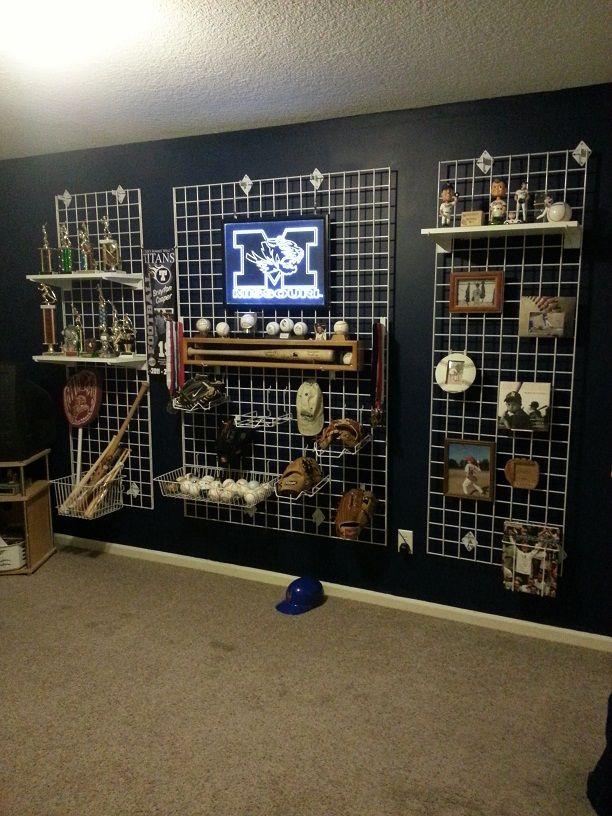 Grid Wall Bedroom Ideas Con T Metal Wall Grid Interior Wall Design Wire Grid Wall