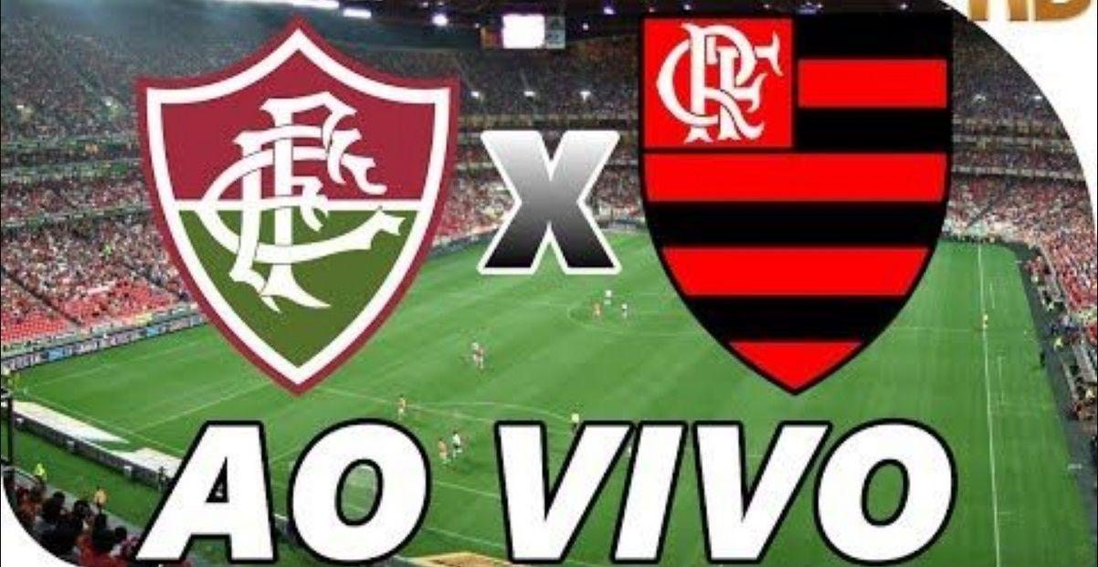 Assistir jogo do Flamengo (Fla-Flu) AO VIVO Online na FluTV