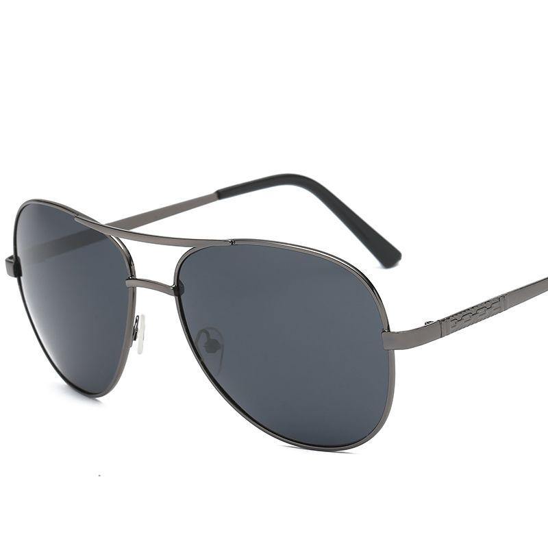 UV400 Pilot Yurt Sun Glasses Men Polarized Sunglasses Polaroid Brand Design  Driving SunGlasses for Men Goggles Oculos De Sol Review e4615b16cf