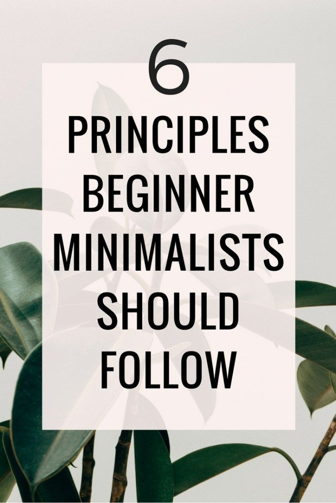 How Minimalism Can Free Up Your Time for What Matters Most