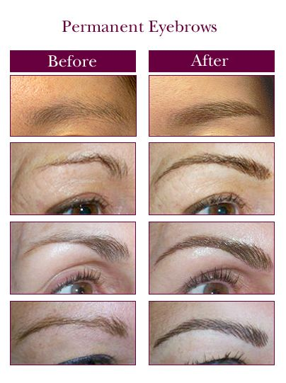 Cc Permanent Makeup In Los Angeles Shes Got Amazing Yelp Reviews For Eyebrows