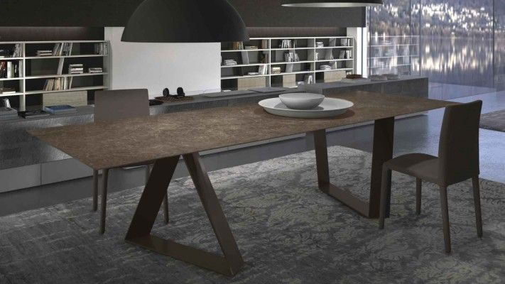 Tavolo Presotto ~ Tailor table by presotto can be found during the spring