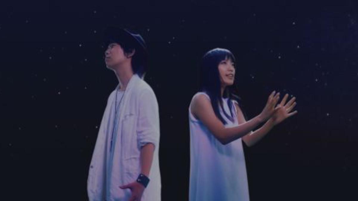 夜空 feat ハジ miwa ミュージックビデオ ハジ 洋楽