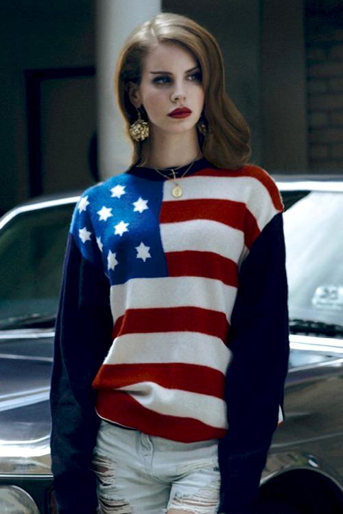 Lana Del Rey Lana Del Rey Lana Del Girl Crushes
