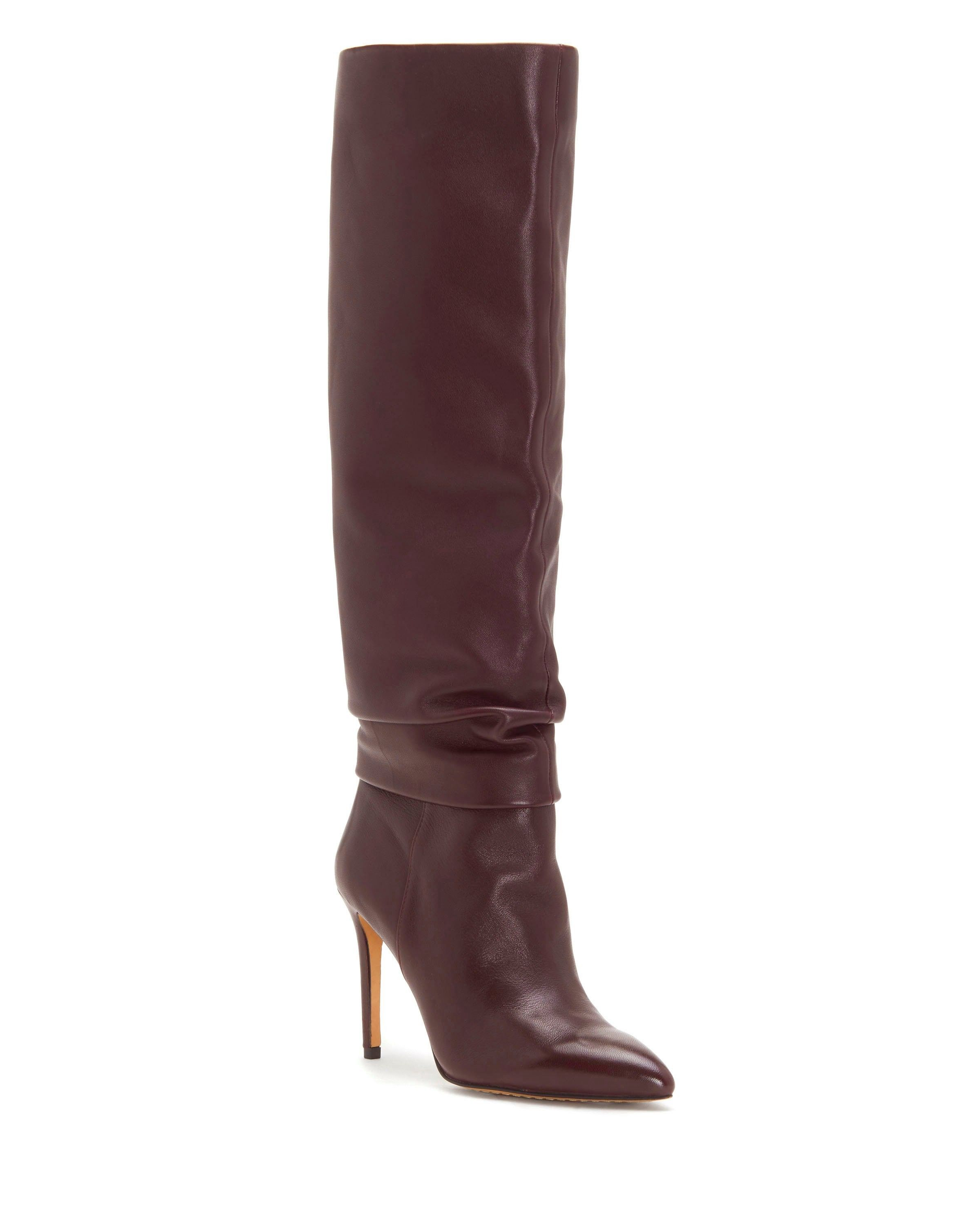 261582b211c01 Vince Camuto Kashiana – Stiletto Boot - 5 | Products | Boots, Heeled ...