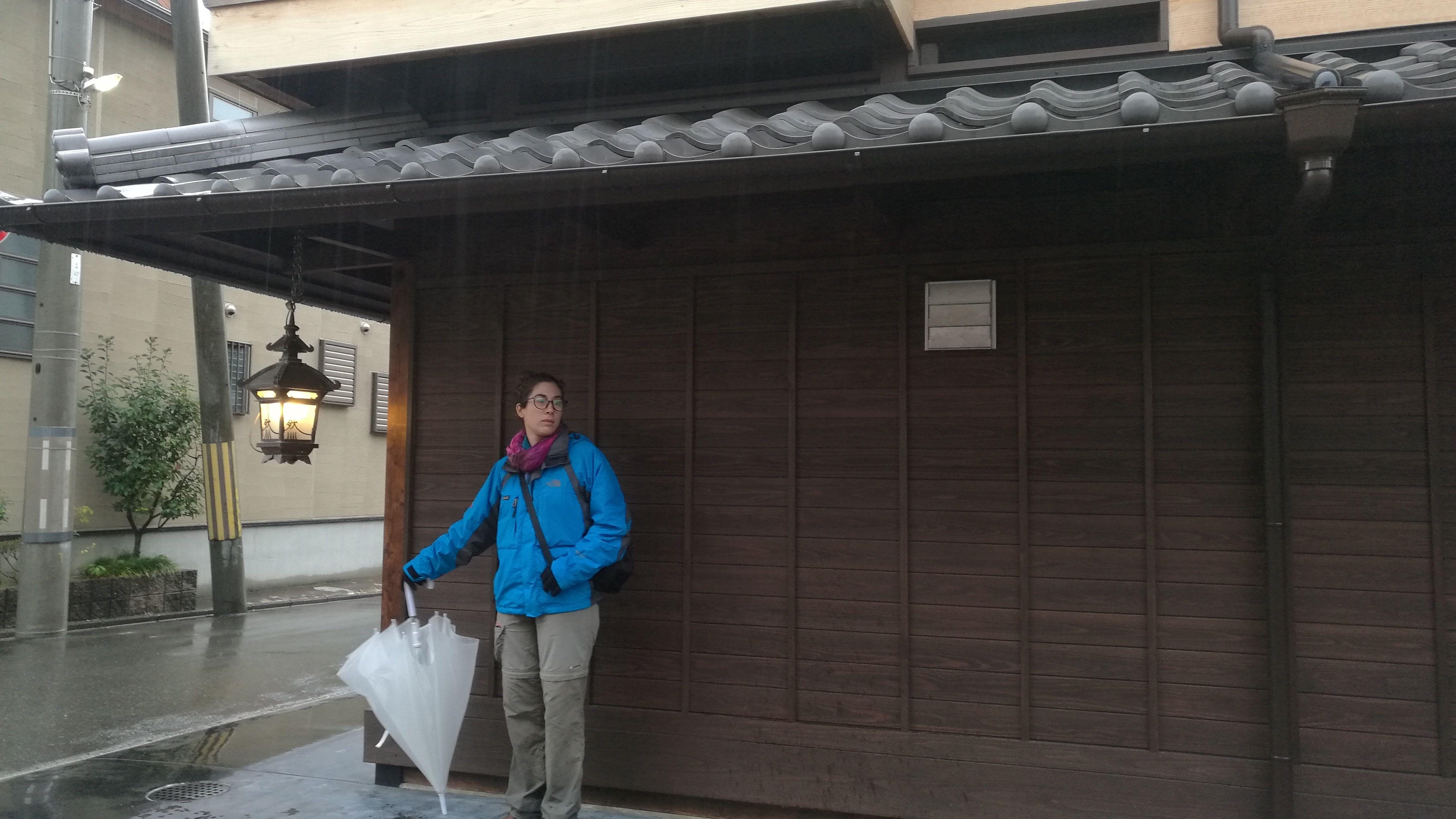 Casas de Kioto