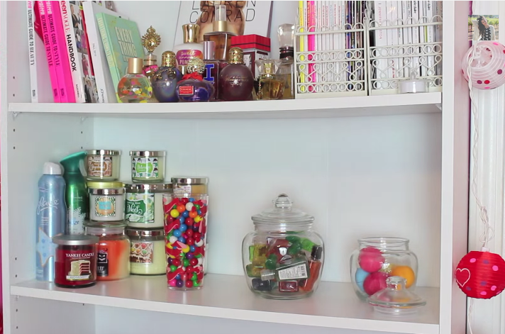 Bethany Mota Bedroom Decor Line just a simple picture of bethany mota's old drawer with things we