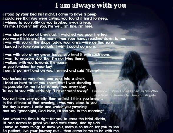 could it really be possible that you are here next to me  i haven u0026 39 t felt your presence yet but i