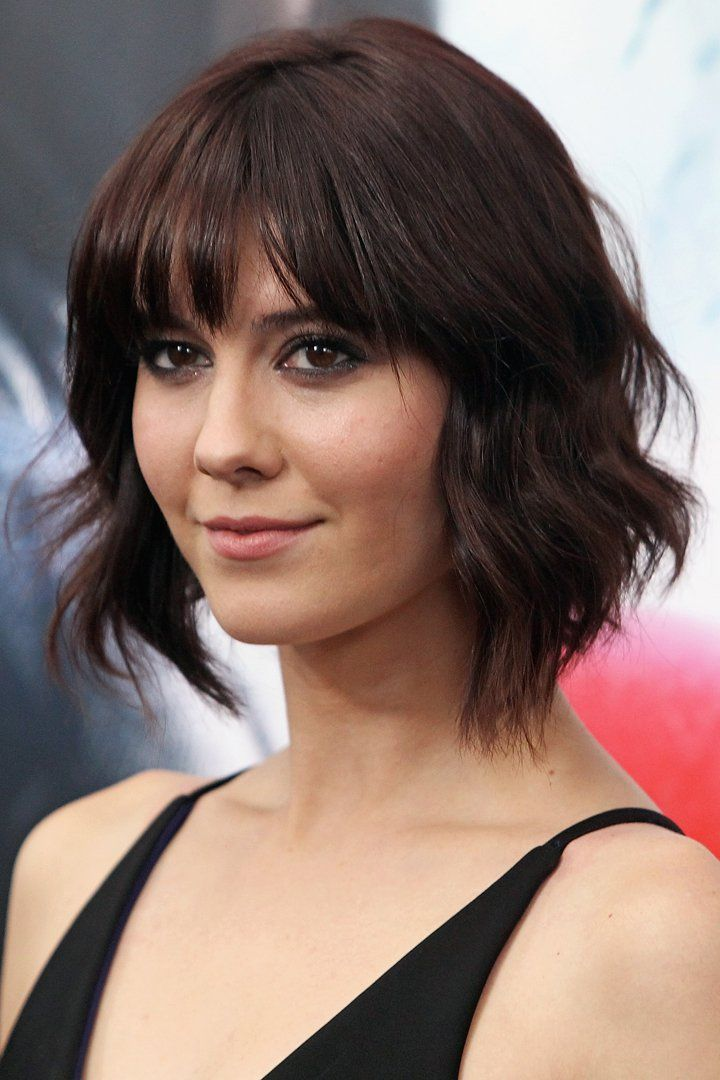 "Mary Elizabeth Winstead Is ""on the Other Side of the Law"" in Fargo Season 3"