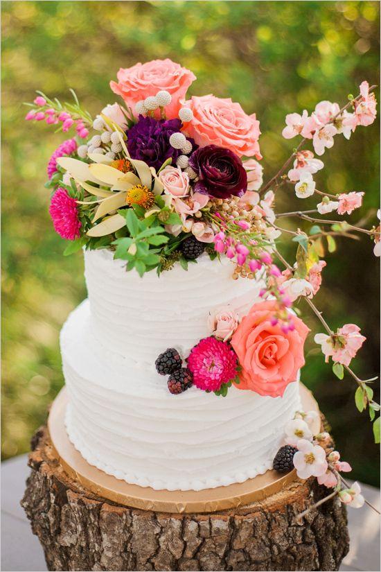 Alternative Rustic Wedding IdeasAlternative Rustic Wedding Ideas   Cake  Wedding and Flower. Real Simple Wedding Cakes. Home Design Ideas