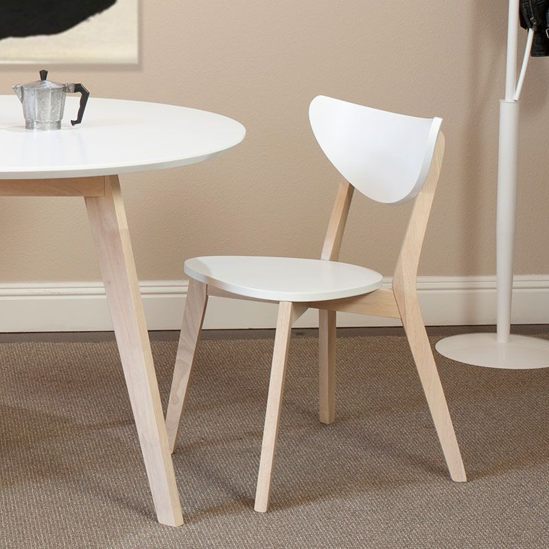 Cheap Contemporary Dining Chairs: Metz Dining Chair