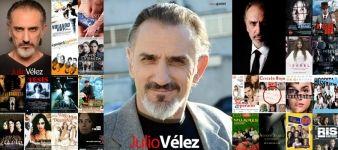 Julio Vélez Trayectoria http://marcogadei.com/julio-velez-trayectoria/ #Actor #filmjobs #filmindustry #filmmaking #entertainment #entertainmentindustry #filmresources #filmmakers #production #media #film #tvjobs #productionindustry #postproduction #filmcareers #actors #directors #producers #screenwriters #film #setlife #filmcrew #fimlife