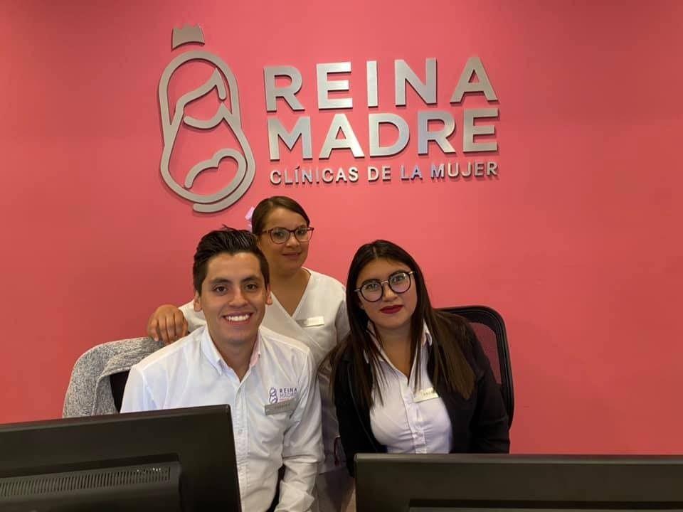 Conociendo La Nueva Sucursal En Satelite De La Clinica Reina Madre