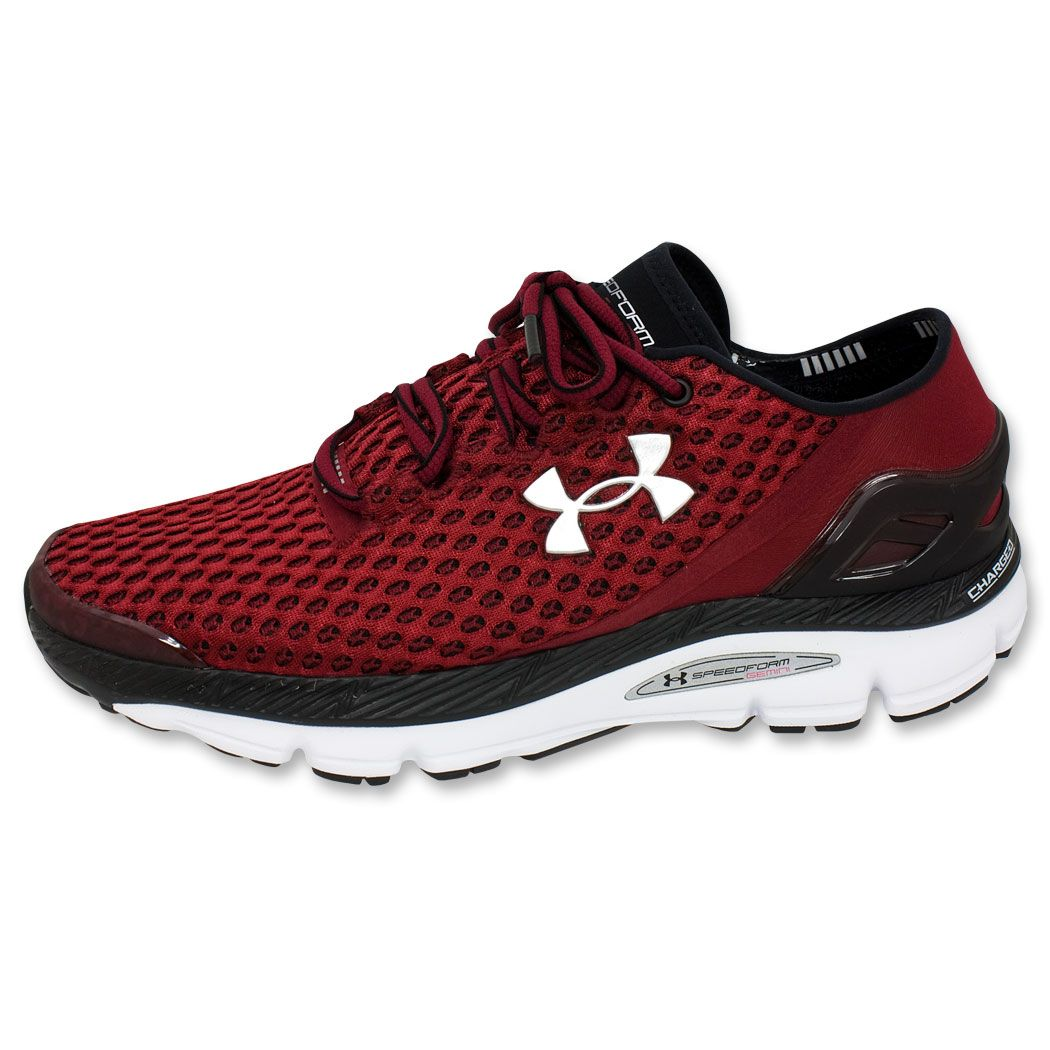 South Carolina Gamecocks Women s Under Armour Speedform Gemini Running Shoes 01df9cf9bb