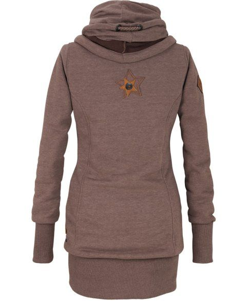 NAKETANO Longsweater Kleid | Fashion, Types of fashion