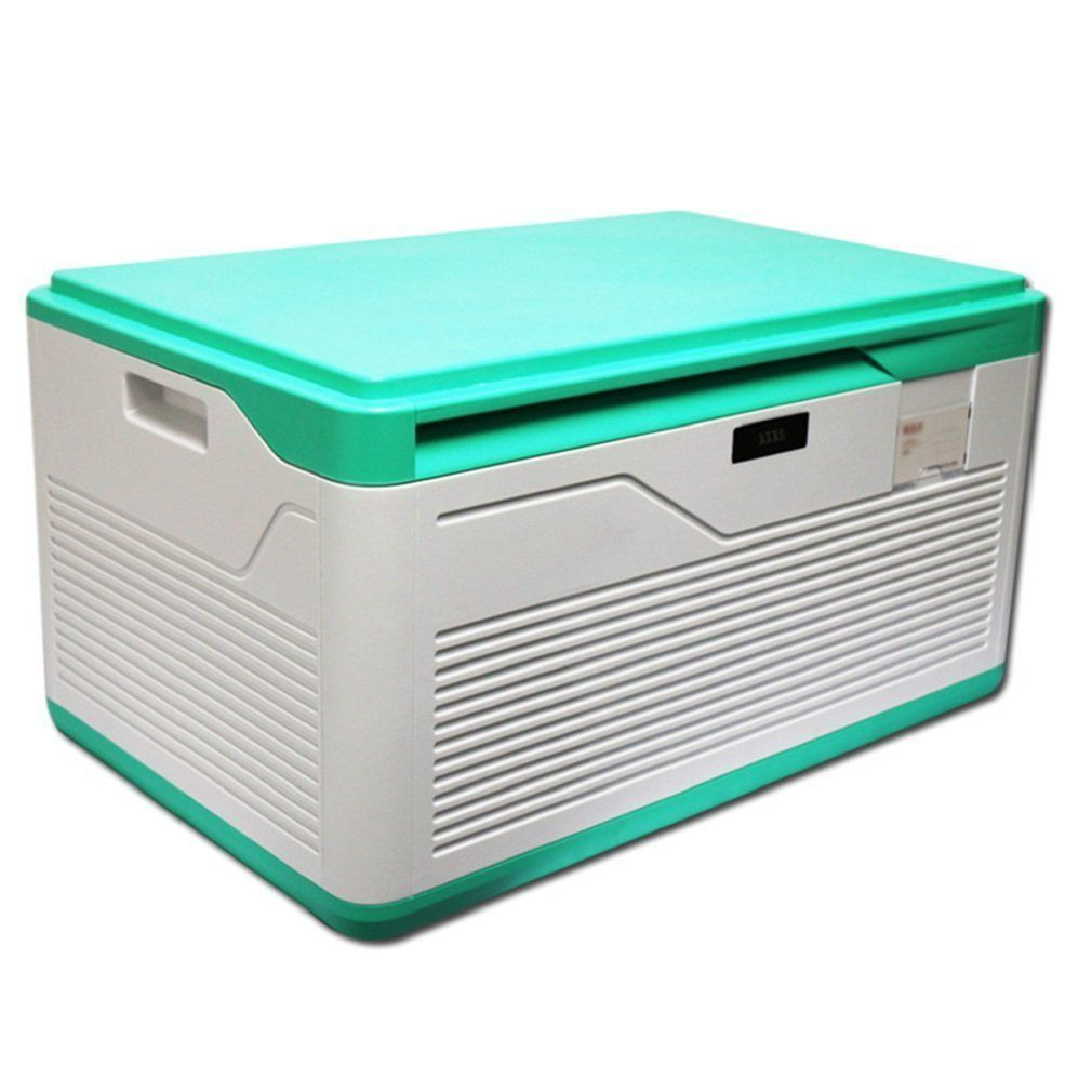 Storage Bins, FINE DRAGON 140 Liter Large Capacity Durable Solid ...