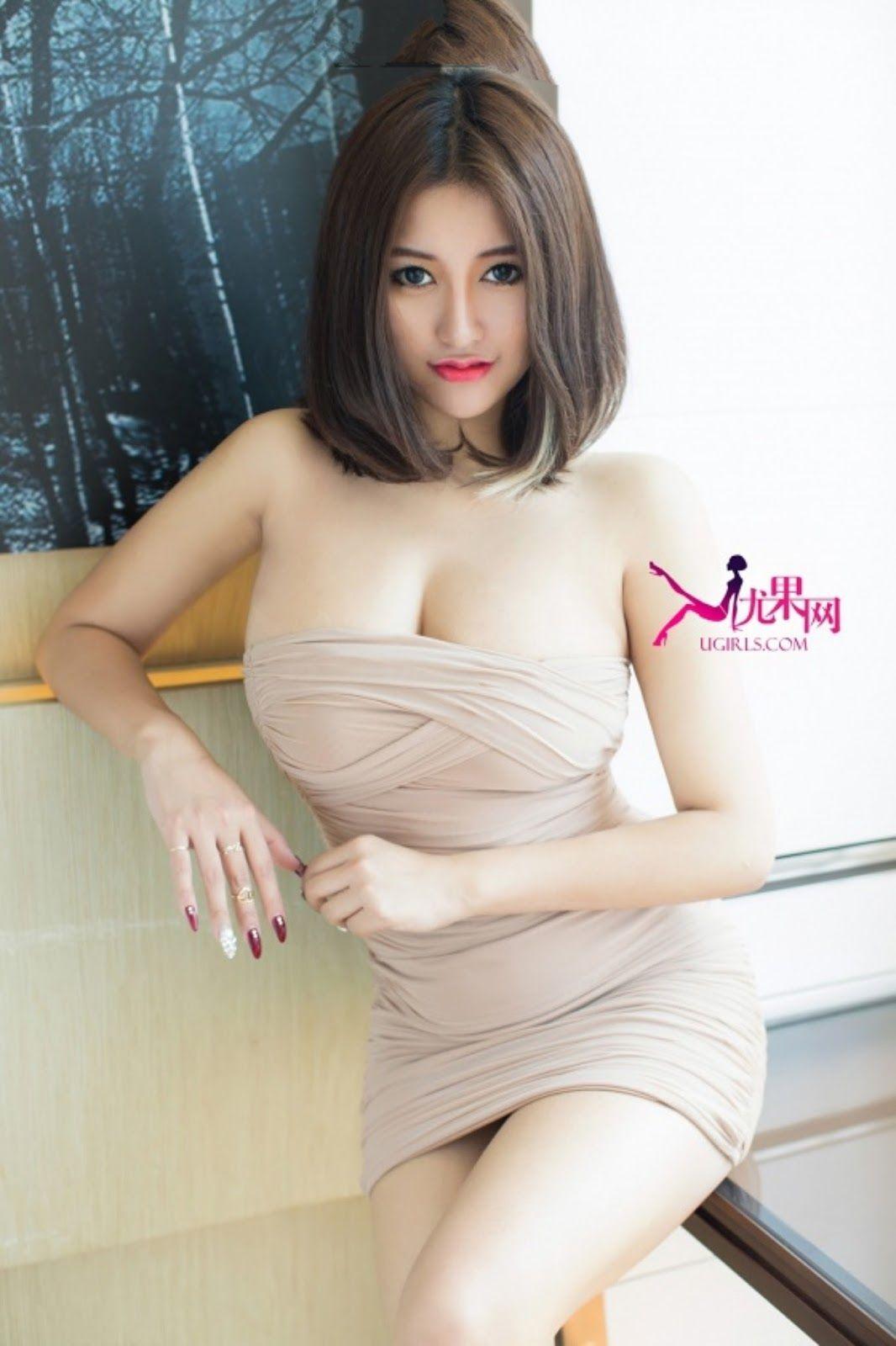 Asian girl sexy massage