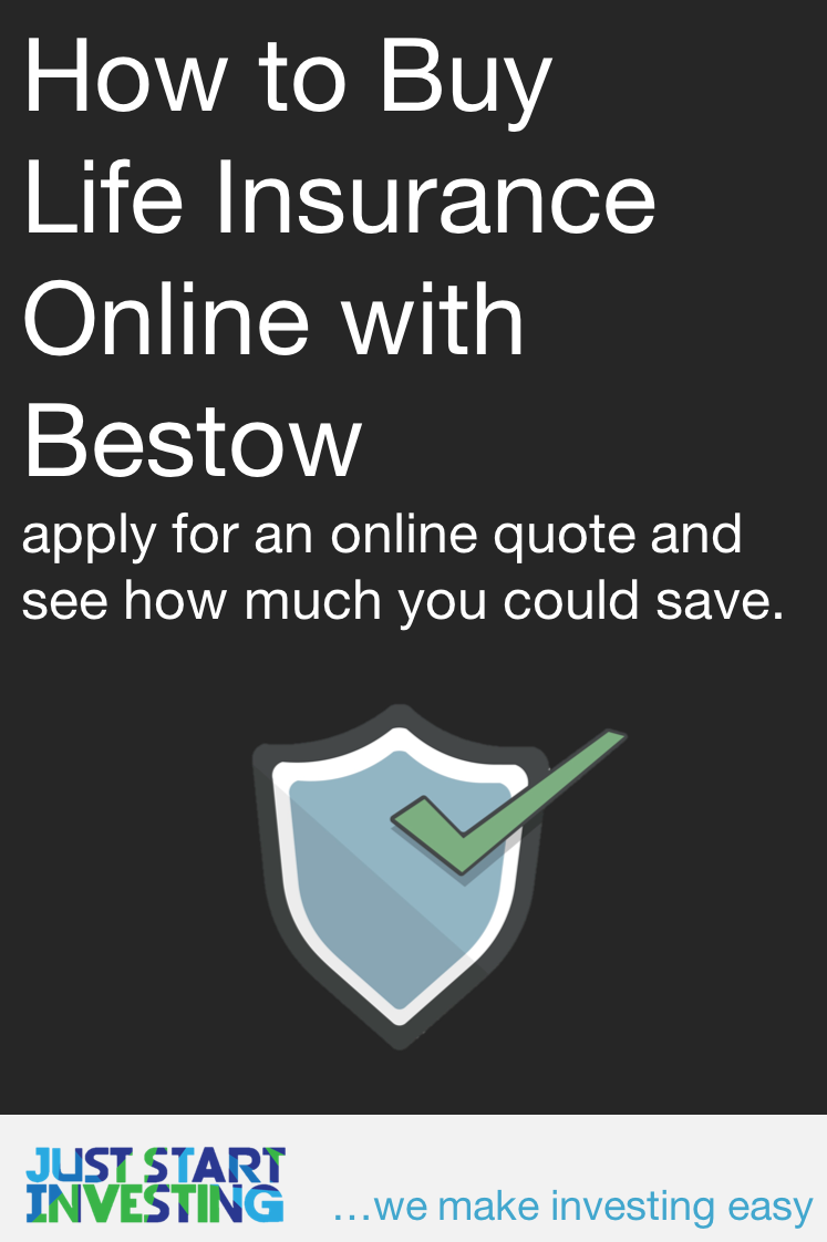 How To Buy Life Insurance Online Quickly And Easily Buy Life