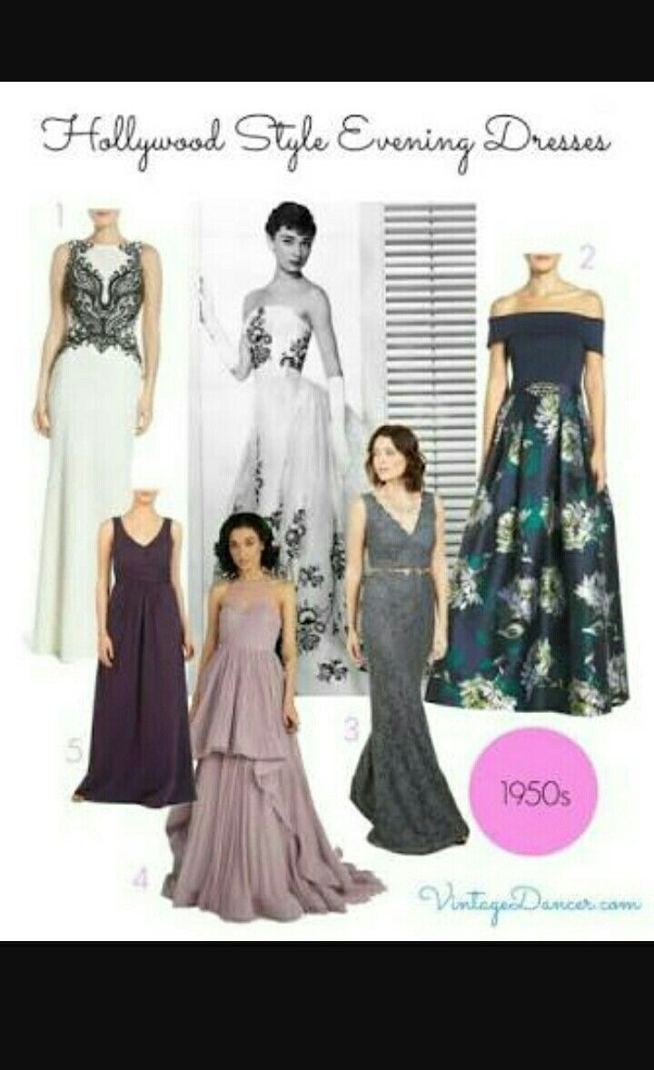 Pin by Arshiya Momin on Vintage 1950s Dresses in 2018 | Pinterest ...