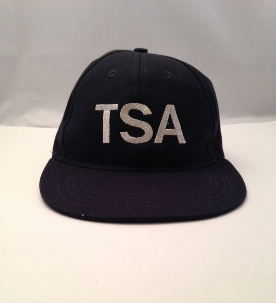 a907aeaca88ec TSA Cap Hat Transportation Security Administration Police Federal DHS  Airport  CapAmerica