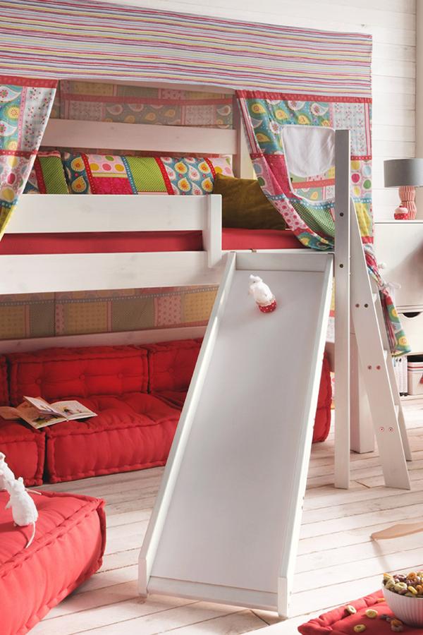 Himmel Hochbett Kids Dreams Kinderzimmer Pinterest