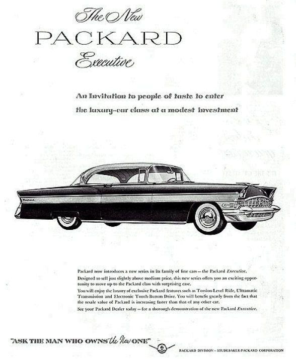 1956 Packard Ad-12