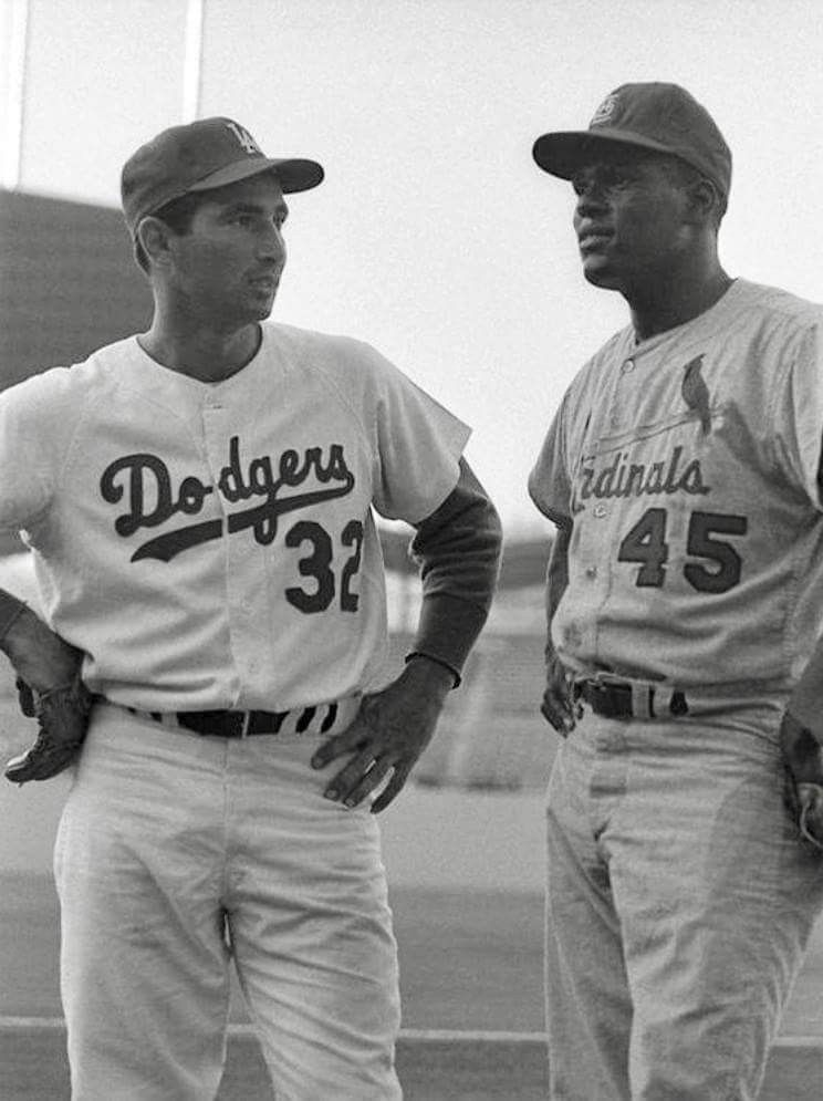 Koufax and Gibson BaseballBases (With images) Best