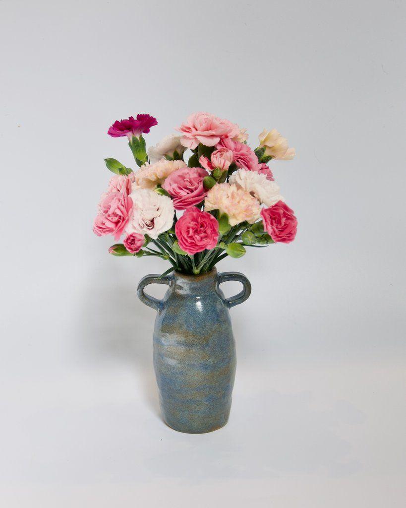 Sand Amphora Flower Vase In 2020 Flower Vases Vase Ceramic Flowers