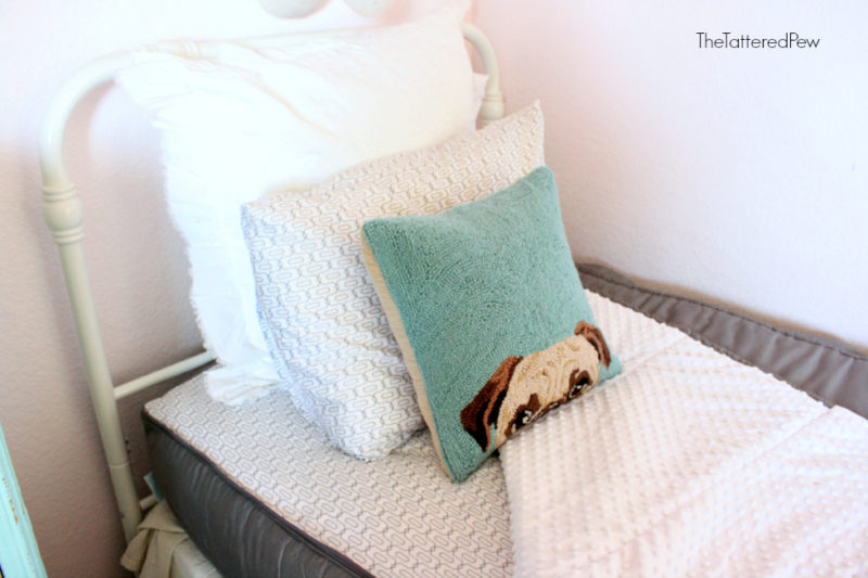 How Beddy's Bedding Can Change Your Life » The Tattered Pew