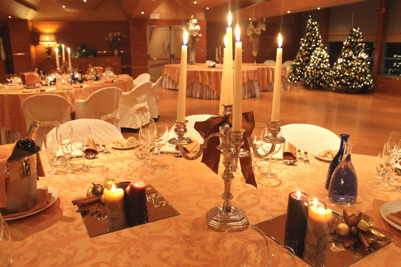 christmas gala themes