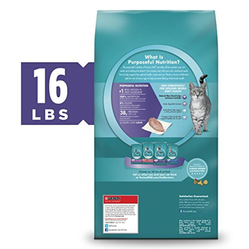 Pin by Trucni on Dry in 2020 Dry cat food, Purina, Cat food