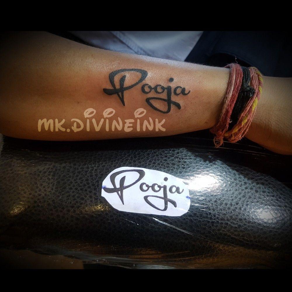Name Tattoo On Side Wrist Instagram Www Instagram Com Mk Divineink Name Tattoo Side Tattoos Tattoos