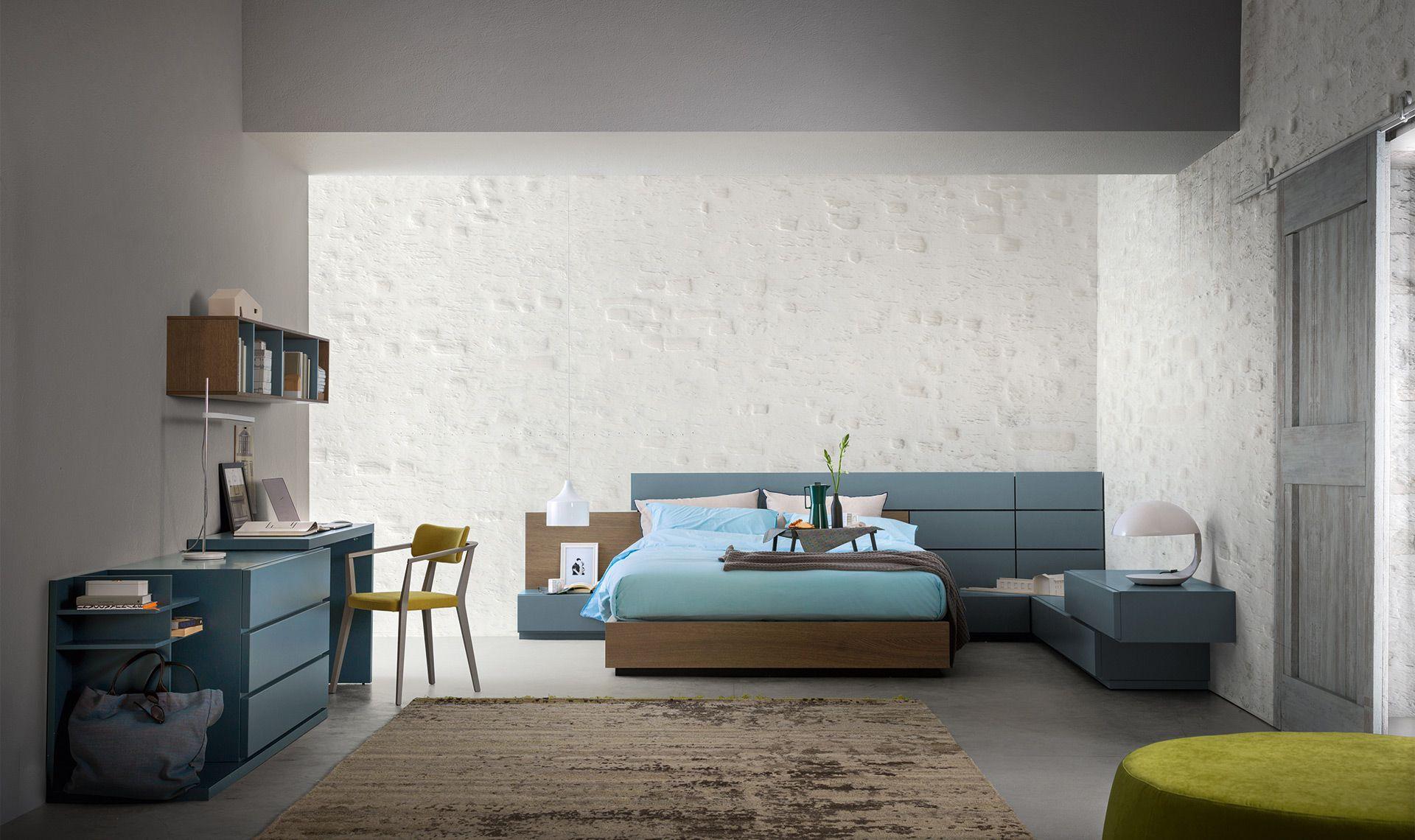 Colori Per Camera Da Letto Rilassanti : Quali colori scegliere per la camera da letto? una tonalità di